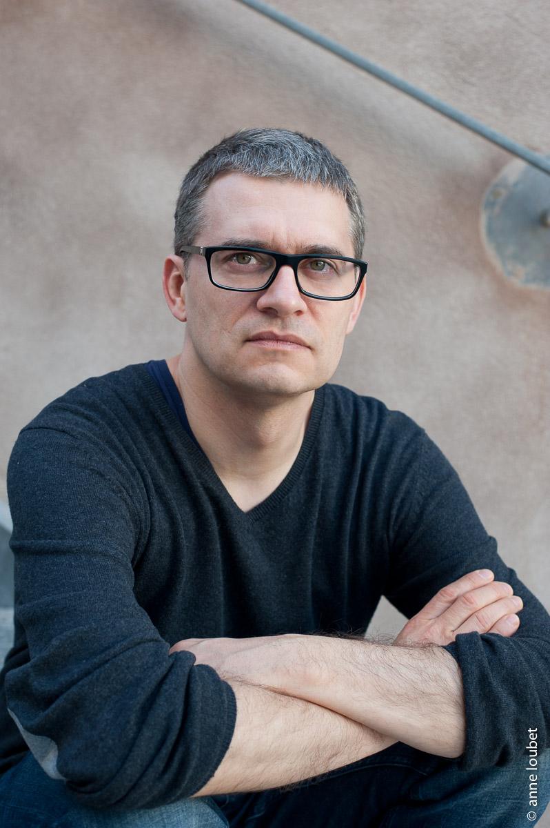 Nicolas Tardy