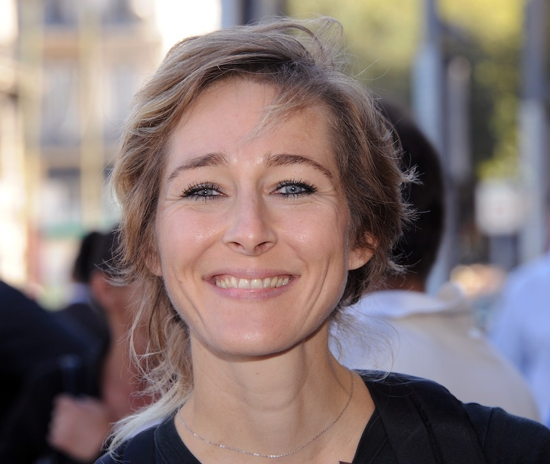 Manon Gary