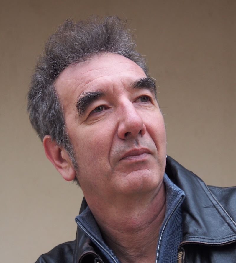 Cédric Fabre
